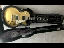 Epiphone Slash Goldtop 2008 Limited Edition