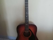 Guitare Acoustique Yamaha F310 Tobacco Brown Sunburst