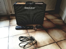 Ampli guitare Blackstar ID : CORE 100 + Footswitch FS-12