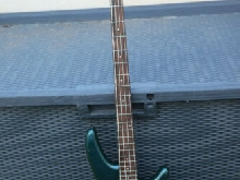 Basse IBANEZ SR400 Soundgear bass SD GR : fonctionne