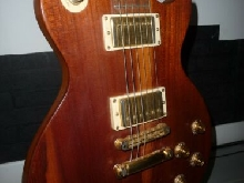Guitare Gibson Les Paul Smartwood exotic