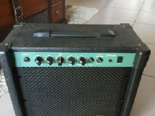 Amplificateur guitare