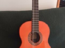 Flamenco Guitar  HERMANOS CONDE