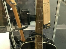 Guitare Electro Acoustique Fender Cd-160se 12 Cordes - Black
