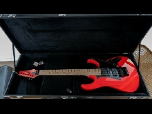 Ibanez RG550 Genesis Collection 2018 2018 Road Flare Red