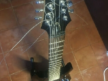 Guitare 8 Cordes - Schecter Diamond Series Omen-8