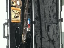 bass Music Man -USA- Ernie Ball StingRay 2EQ 1997 rosewood fingerboard