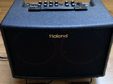Roland Acoustic Chorus AC-60 guitare acoustique/Instrument Amplificateur
