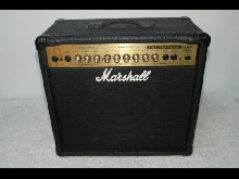 AMPLI GUITARE MARSHALL VALVESTATE VS30R DEUX CHANNELS + HOUSSE DE PROTECTION