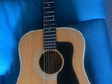 Guitare Guild D46 Westerly 1980