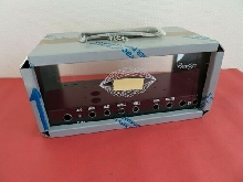 Chassis et Coffrage Amp Amplificateur Vide Tube Alu Guitare  French Made REFA1