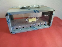 Chassis et Coffrage Amp Amplificateur Vide Tube Alu Guitare  French Made REFA2
