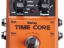NUX Time Core Modulation Effects Pedal