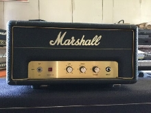 ampli guitare electrique  Marshall Jmp1H 50th Anniversary