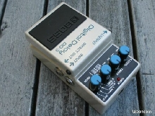 Boss DD-3 Digital Delay MD-IN japan La belle Black  Pédales à effet guitare