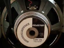 Celestion C15T 150 Trace Elliot woofer  bass 15