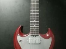 Melody  SG Gibson made in Italie 70's