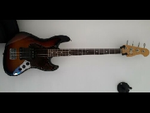 Basse Jazz Bass Cool Z ZJB 1R