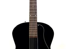 Guitare Acoustique Jazz GODIN 5TH AVENUE Black Satin