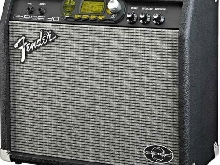 Ampli Guitare FENDER G-DEC 30