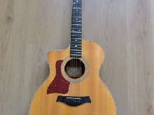 Taylor 214 ce DLX ( Deluxe) Gaucher