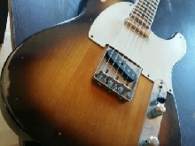 Fender Telecaster ROAD WORN