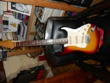 stratocaster yamaha super roller 400 S made in japan 70