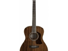 Washburn HG12S Auditorium acajou - Guitare acoustique