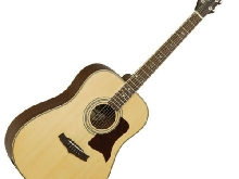 Tanglewood TW115 ST Premier Dreadnought Guitare Acoustique Natural Satin