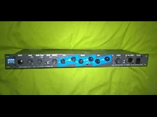 EBS-1 Version 2 Bass Preamp