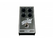 Aguilar Agro Pedal - Distorsion basse - Occasion (+ boite)