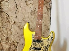 Guitare Stratocaster USA Custom - type Fender