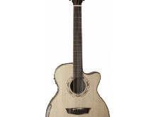 Washburn WCG15SCE12 Grand Auditorium - Guitare électro-acoustique 12 cordes
