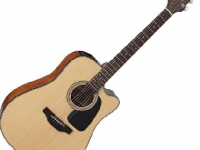 Takamine GD15CENAT Dreadnought Cutaway - Guitare électro-acoustique
