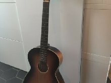 Guitare acoustique Framus 5/3 (1960s) Finition Sunburst (Made in Germany)