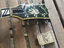 ? Gibson Les Paul 25/50 Belt Buckle