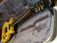 Gibson Les Paul Special DC TV Yellow Perfect