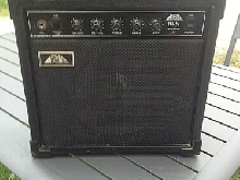 AMPLI GUITARE ARIA TAX 30