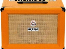 Orange CR60C - Combo guitare électrique Crush Pro - 60W