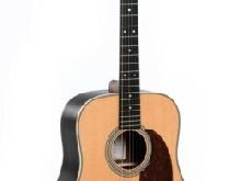 Guitare Acoustique Folk SIGMA DT-28H+ Naturel Brillant