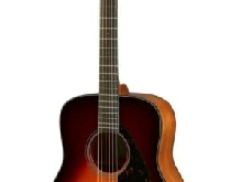 Guitare Acoustique Folk Yamaha FG800 BS - BROWN SUNBURST