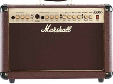 Marshall AS50D - Ampli guitare acoustique