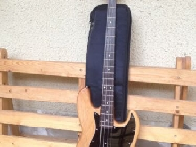 Fender Jazz Bass Japon 1984/87 Vintage