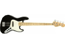 Fender Player Jazz Bass Black - Guitare basse