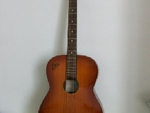 1960's - Acoustique 3/4  Junior -