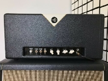 DIVIDED BY 13 JRT 9/15 ALL TUBES GUITAR HEAD