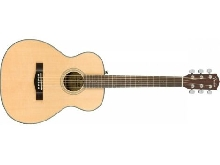 Fender CT-140SE Naturel - guitare électro-acoustique