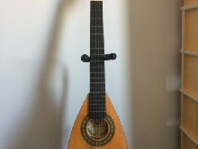 Magnifique guitare Ultra rare HORA S.A. REGHIN MAD IN ROMANIA