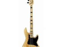 Cort GB54JJ Jazz - Frene naturel - Guitare basse