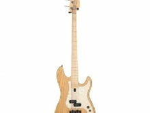 Guitare Basse Electrique Sire Marcus Miller P7 SWAMP ASH-4 NT MN Fretless